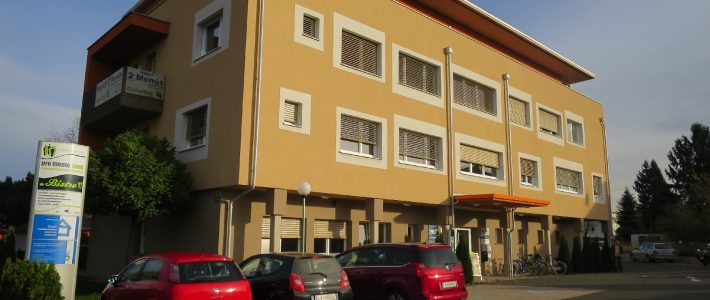 Zu Besuch beim Vorreiter SMZ Liebenau